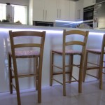 mdf high gloss white